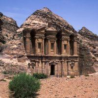 Jordanien, Petra (Foto: Rainer Skrovny / ARR Reisen)