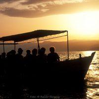 Jordanien, Aqaba, Bootsfahrt (Foto: Rainer Skrovny / ARR Reisen)