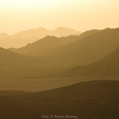 Jordanien, Wadi Rum (Foto: Rainer Skrovny / ARR Reisen)