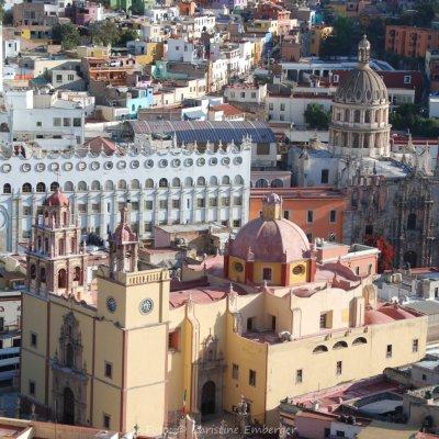 Mexiko, Foto-Christine Emberger, ARR Reisen, 20080229_4576_MX
