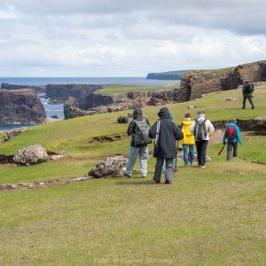 Shetland (Foto: Rainer Skrovny, ARR Reisen)