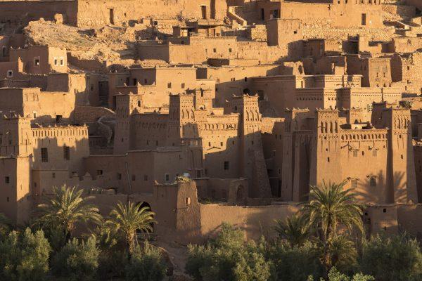 Marokko (Foto: Bernhard Brenner)