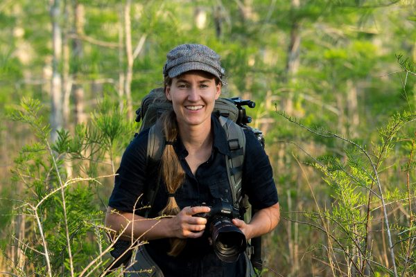 Christine Sonvilla, ARR Foto-Reiseleiter