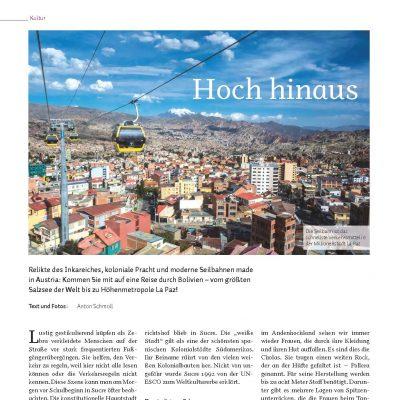 Reisebericht Bolivien_Seite_1