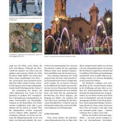 Reisebericht Bolivien_Seite_2
