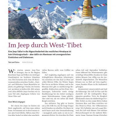 Reisebericht West-Tibet_Seite_1