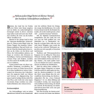 cooperativ 2014_03 - Bhutan - Reisebericht_Seite_2