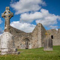 Irland, Clonmacnoise (Foto: Christine Emberger, ARR Reisen)