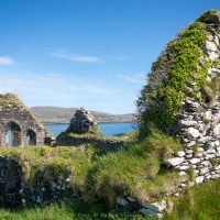 Irland, Ring of Kerry, Derrynane Abbey (Foto: Rainer Skrovny, ARR Reisen)