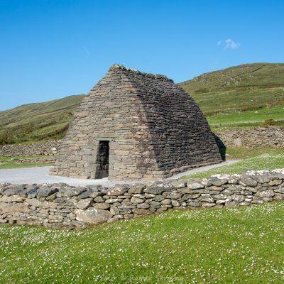 Irland, Gallarus Oratory (Foto: Rainer Skrovny, ARR Reisen)