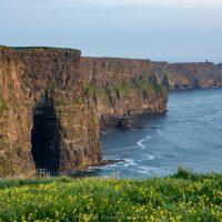 Irland, Cliffs of Moher (Foto: Rainer Skrovny, ARR Reisen)