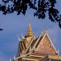 Kambodscha, Phnom Penh (Foto: Rainer Skrovny, ARR Reisen)