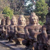 Kambodscha, Angkor (Foto: Rainer Skrovny, ARR Reisen)