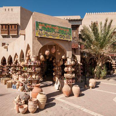 Oman, Nizwa (Foto: Rainer Skrovny, ARR Reisen)