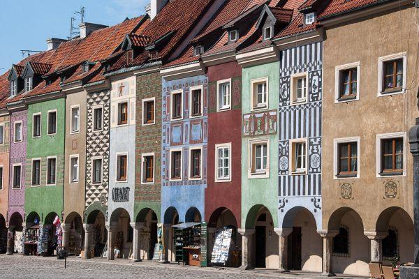 Polen (Foto: Christine Emberger, ARR Reisen)