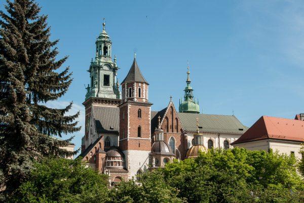 Polen, Krakau (Foto: Christine Emberger, ARR Reisen)