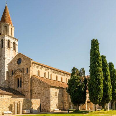 Italien, Aquileia