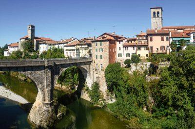 Italien, Cividale-del-Friuli