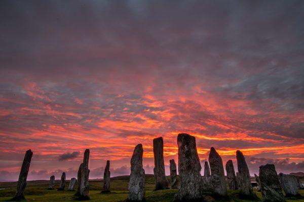Schottland, Hebriden, Callanish (Foto: Rainer Skrovny, ARR Reisen)