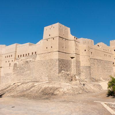 Oman, Bahla (Foto: Rainer Skrovny, ARR Reisen)