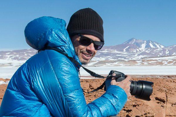 Oliver Bolch, ARR Foto-Reiseleiter