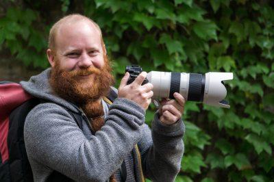 Stefan Brenner, ARR Foto-Reiseleiter