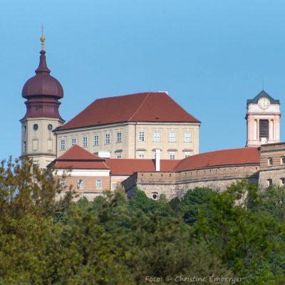 Wachau, Stift Göttweig (Foto: Christine Emberger, ARR)