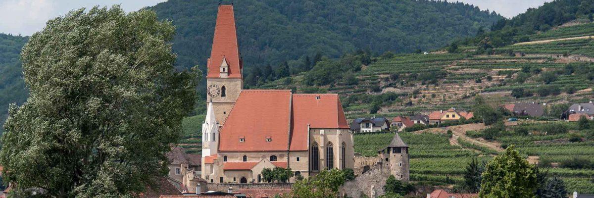 Wachau, Weißenkirchen (Foto: Christine Emberger, ARR)