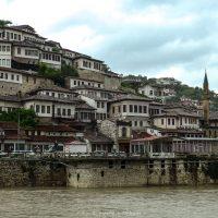 Albanien, Berat (Foto: Herbert Nekam, ARR Reisen)
