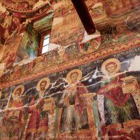 Albanien, Kirche von Leusa bei Permet (Foto: Herbert Nekam, ARR Reisen)