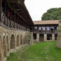 Albanien, Kloster von Ardenica (Foto: Herbert Nekam, ARR Reisen)