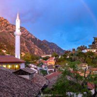 Albanien, Kruja (Foto: Herbert Nekam, ARR Reisen)