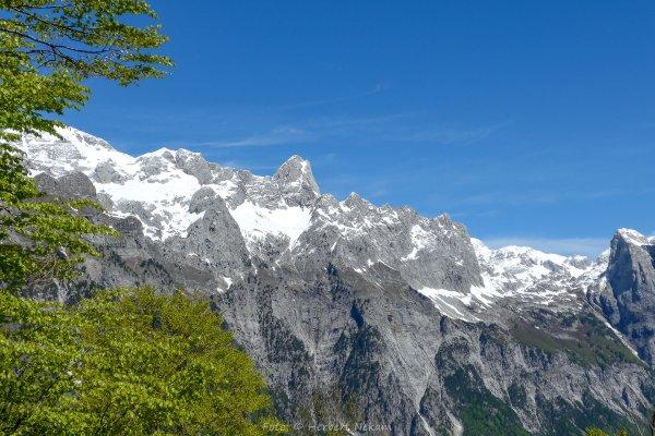 Albanien (Foto: Herbert Nekam, ARR Reisen)
