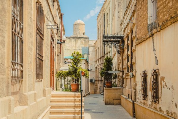 Aserbaidschan, Baku (Foto: pixabay)