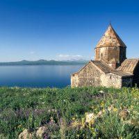 Armenien, Sevan-See (Foto: Rainer Skrovny, ARR Reisen)