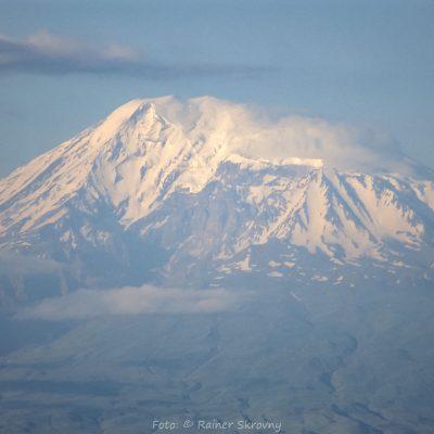Armenien, Ararat (Foto: Rainer Skrovny, ARR Reisen)