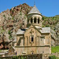 Armenien (Foto: Rainer Skrovny, ARR Reisen)