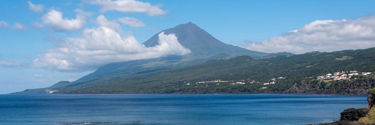 Azoren, Pico (Foto: Christine Emberger, ARR Reisen)
