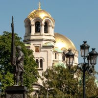 Bulgarien, Sofia (Foto: Christine Emberger, ARR Reisen)