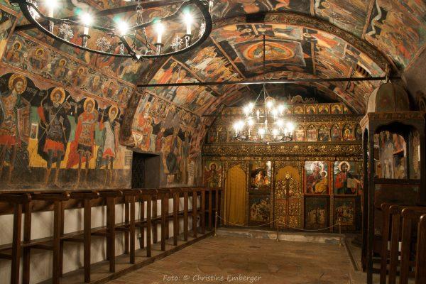 Bulgarien (Foto: Christine Emberger, ARR Reisen)