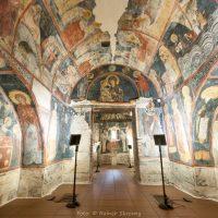 Bulgarien, Sofia, Bojana-Kirche (Foto: Rainer Skrovny, ARR Reisen)