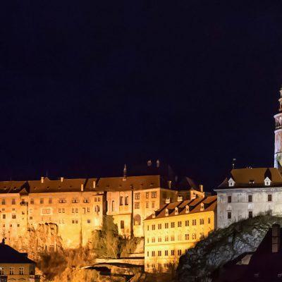 Tschechien, Krumau