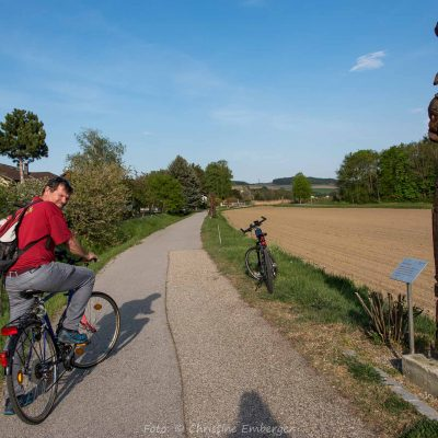 Wachau, Radtour (Foto: Christine Emberger, ARR Reisen)