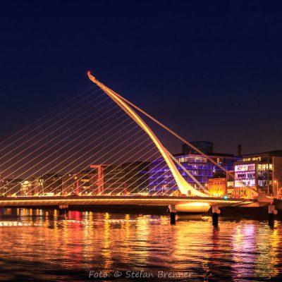 Irland, Dublin (Foto: Stefan Brenner)