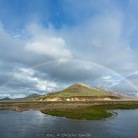Island (Foto: Christine Sonvilla)