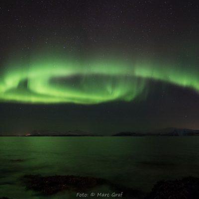 Island, Nordlicht (Foto: Marc Graf, ARR Reisen)