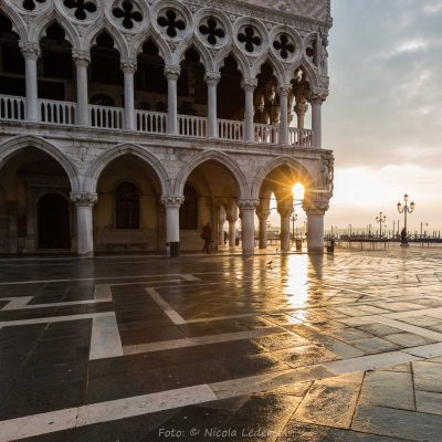 Italien, Venedig (Foto: Nicola Lederer)