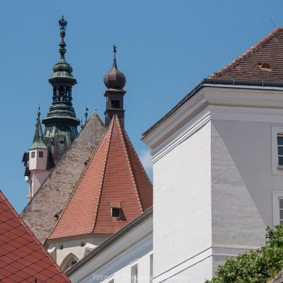 Wachau, Krems (Foto: Christine Emberger, ARR Reisen)