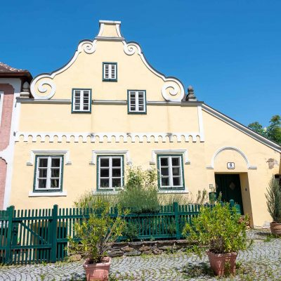 Wachau, Krems (Foto: Rainer Skrovny, ARR Reisen)