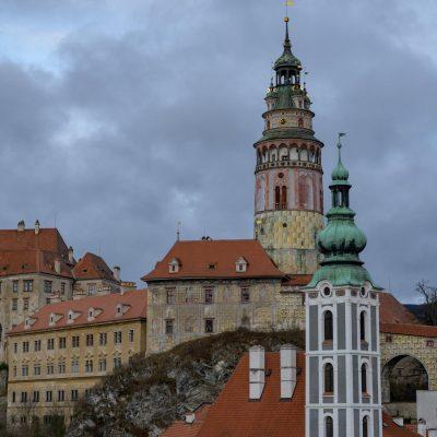 Tschechien, Krumau (Foto: Rainer Skrovny, ARR Reisen)